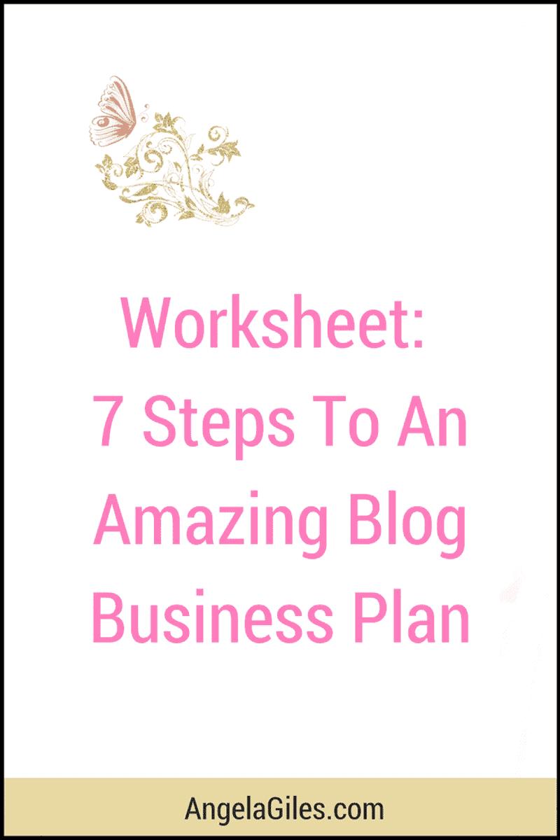 blog-business-plan