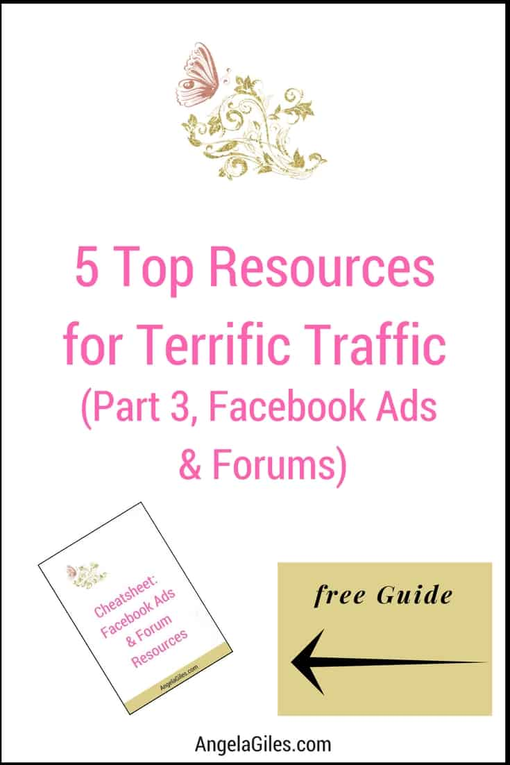 Are you desparate to drive traffic to your blog?  It's time for that to change and for your blog traffic to increase. These hot blog traffic tips using Facebook ads & formums will  do the trick! Remember to download the free checklist! #traffictoyourblog,  #blogtraffictips, #blogtrafficincrease, #blogtraffic pinterest, #increaseblogtraffic,  #blogtraffic