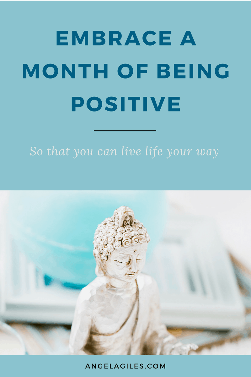 Do you want to embrace positive living but just aren't sure how to implement fully into your lifestyle?  You are in luck, here are the latest tips on positive thinking! Remember to download our free checklist to give you daily reminders.  #positiveaffirmations, #positivethinking, #embracepositive, #positivequotes, #positivequotesforlife, #positivequotesforwomen, #positiveliving