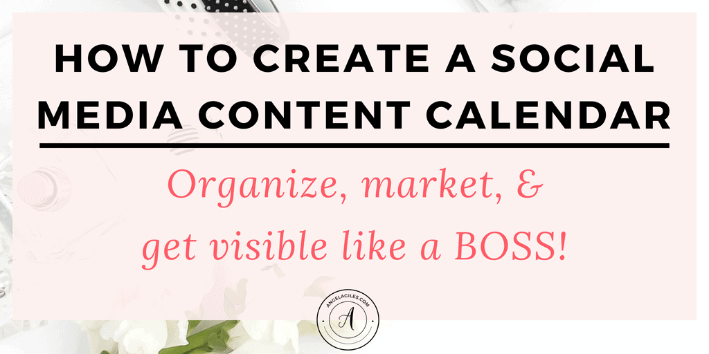 free printable   how to create a social media content