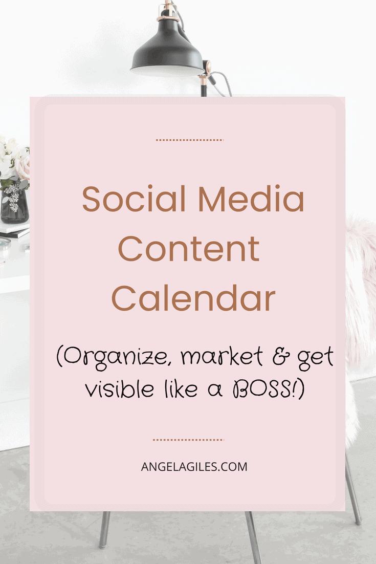 social-media-content-calendar-template