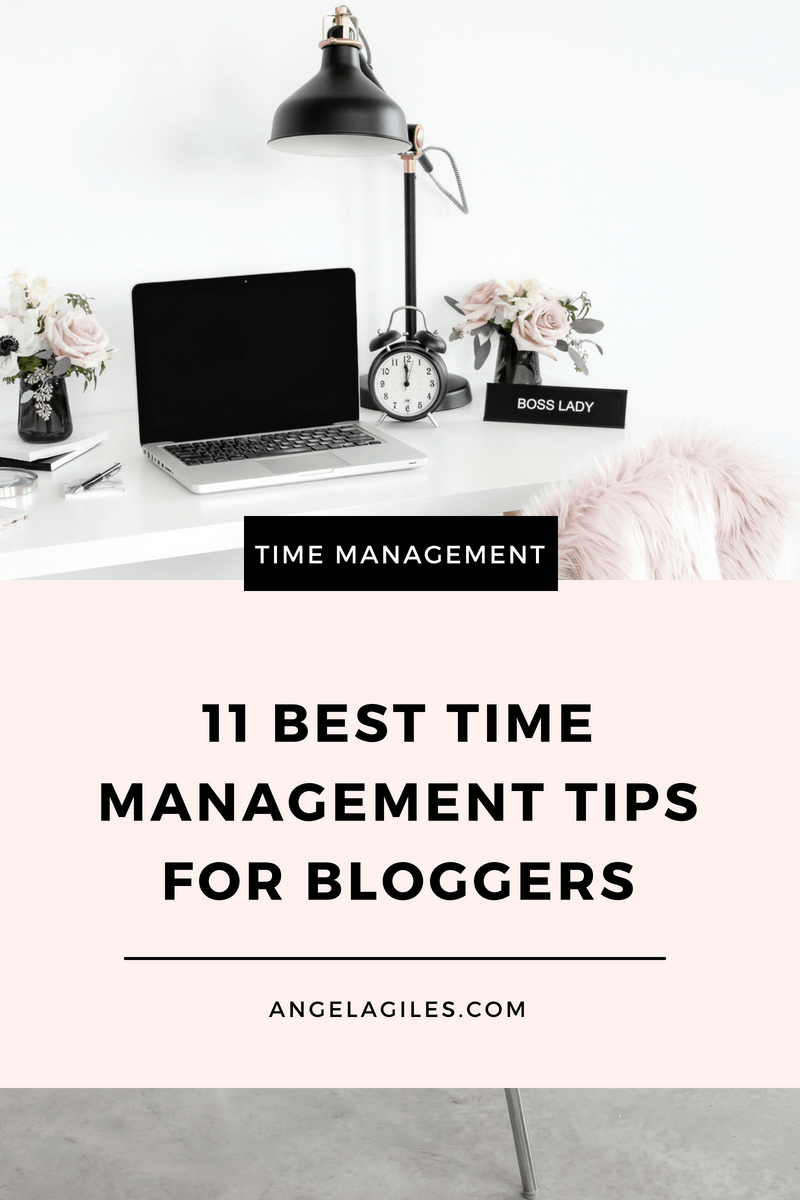 Exactly how to get the most important areas of blogging done! (think blog management hacks) Steal these time management tips and go from hot mess to completely under control in no time!  (#7 is my favorite)!  Then you will be a pro at management your blog!  Download our free blog management spreadsheet! #blogmanagement #timemanagement #blogtimemanagement
