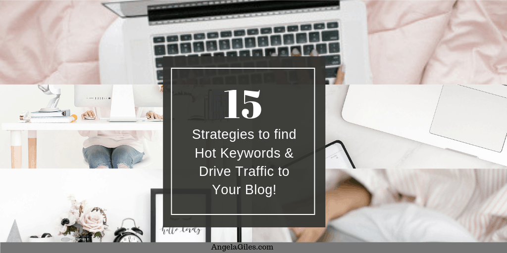 KeySearch Feature Review 2019: 15 Strategies I Use To Get Tons of Traffic To My Blog Using This Cheap Keyword Tool.