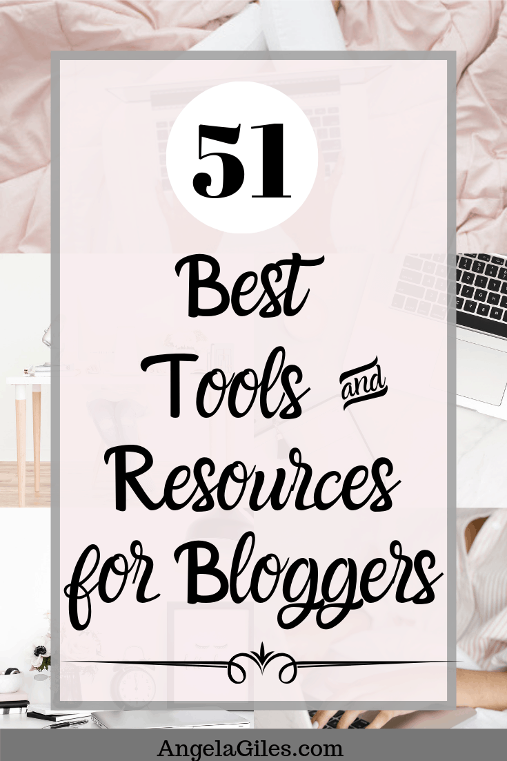 51+ Best Blogging Resources & Tools (2020 Ultimate Guide)