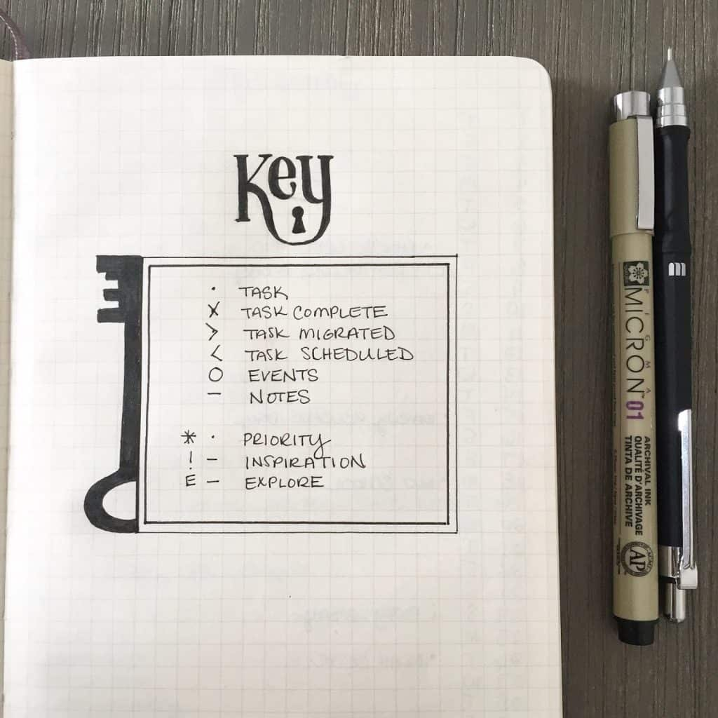 bullet-journal-key-4