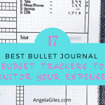 17-best-bullet-journal-budget-trackers-to-monitor-your-expenses-twitter
