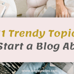 what-to-blog-about-101