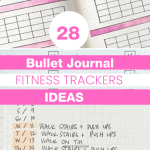 bullet-journal-fitness-tracker-twitter