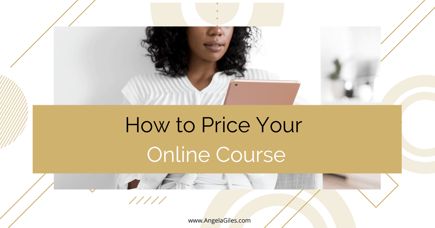 How to Price Your Online Course So That It Sells Super Fast