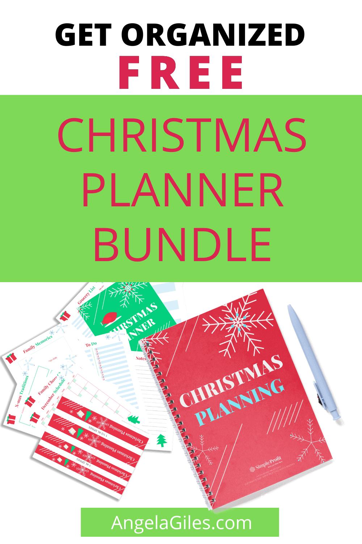 christmas-planner-bundle