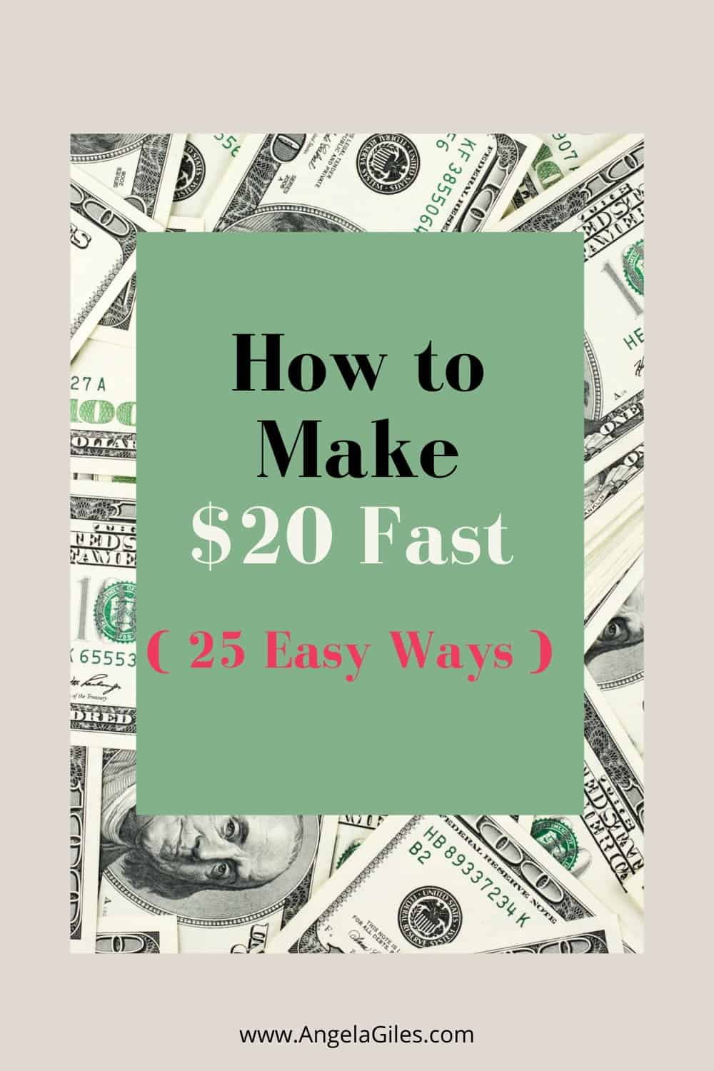 How To Make  Fast: (25 Easy Legitimate Ways in 2021)