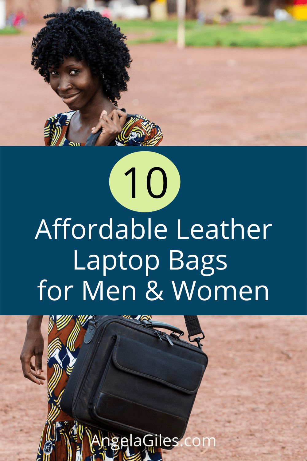 Top 10 Best Leather Laptop Bags for Men and Women