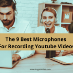 best microphone for recording youtube videos-2000