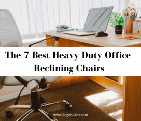 The 7 Best Heavy Duty Office Reclining Chairs
