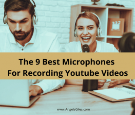 The 9 Best Microphones for Recording YouTube Videos